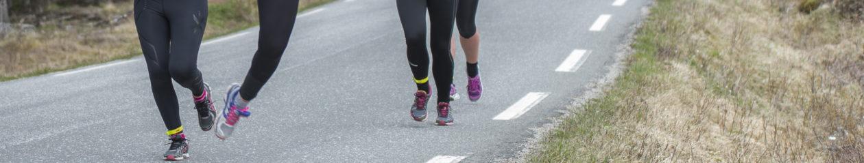 Velkommen til Torghatten Maraton