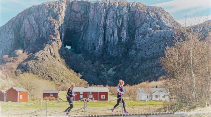 Norges vakreste Maraton?