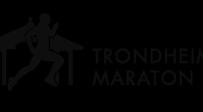 Ny samarbeidspartner – Trondheim Maraton